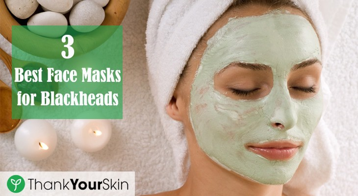 The 3 Best Face Masks For Blackheads