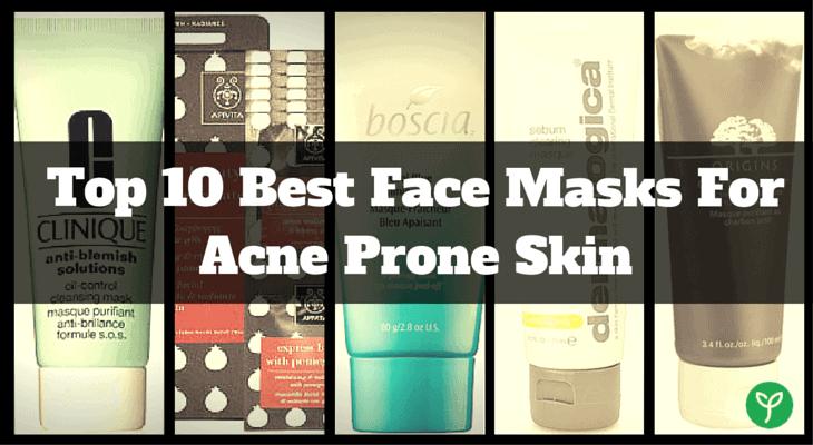 Best facials for acne