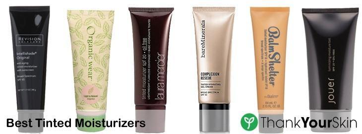 Best Face Moisturizer For Mature Skin