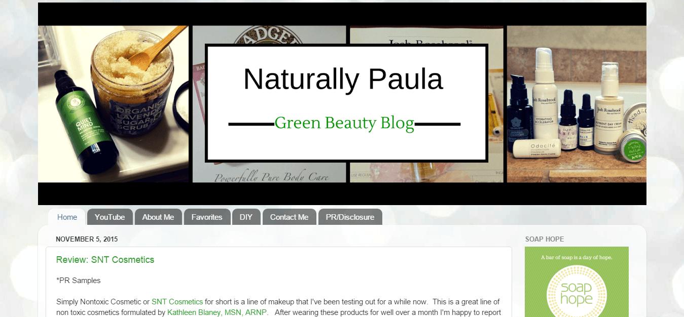 NaturallyPaula