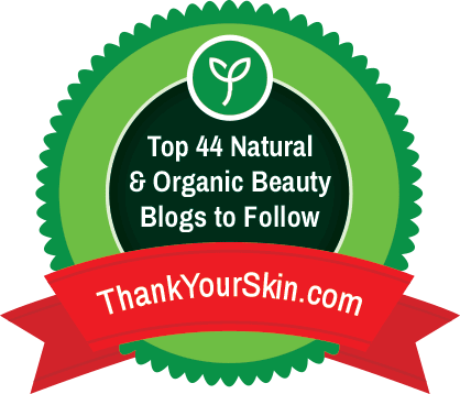 Thank Your Skin's Top 100 Natural and Organic Beauty Blogs To Follow