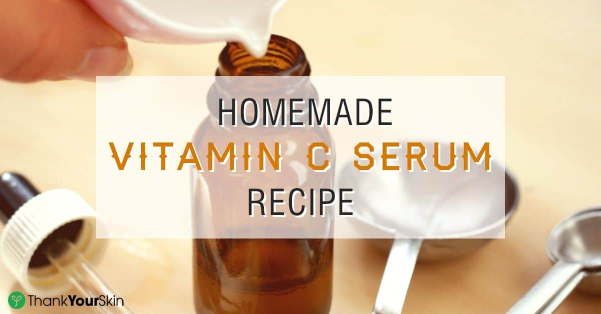 Diy vitamin c serum that actually works 3 diy vitamin c serums you can easily make at home solutioingenieria Images