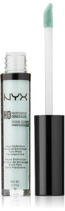 Top rated Makeup For Rosacea - The Nyx Cosmetics Concealer Wand