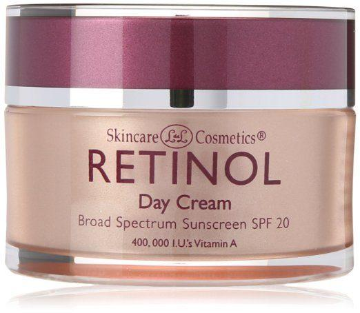 Top picks Products For Acne Prone Skin - Skincare Ldel Cosmetics Retinol Day Cream