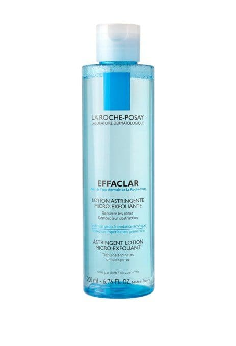Top rated Products For Acne Prone Skin - La Roche-Posay Effaclar Micro-Exfoliating Astringent Facial Toner
