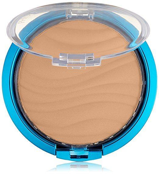 Best powders for acne prone skin - Physician's Formula Mineral Makeup Airbrushing Pressed Powder