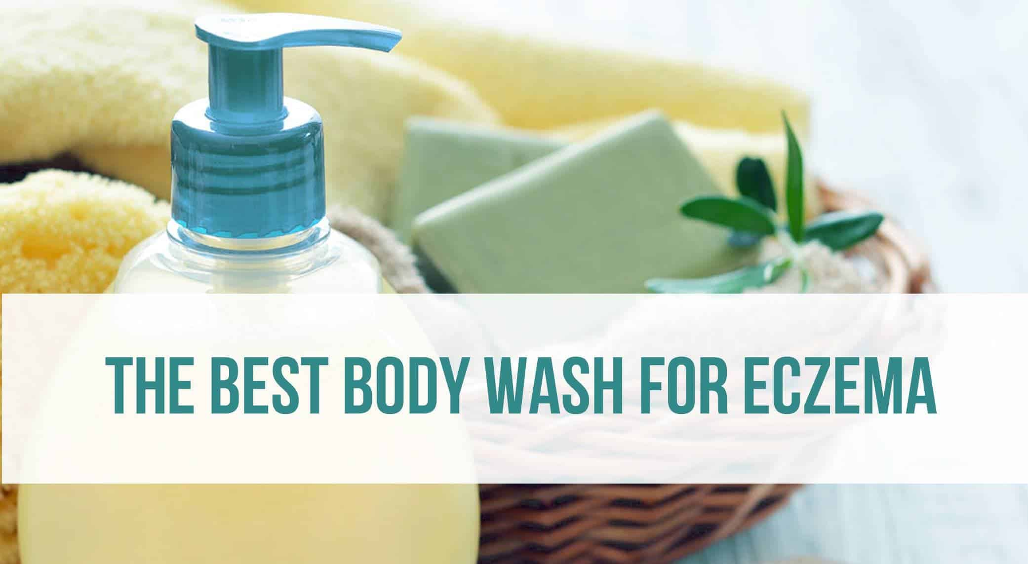 Diy Natural Body Wash For Eczema