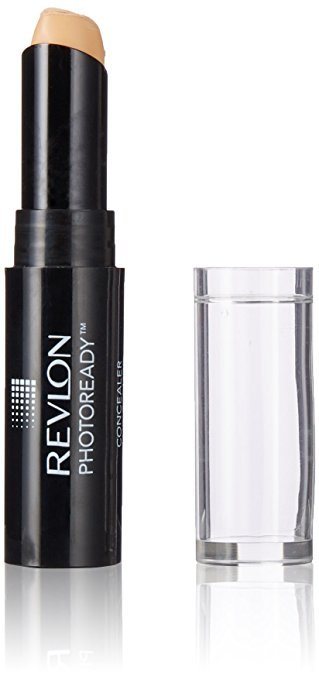 Top picks Concealer for Oily Skin - Photoready Concealer, Light Medium by Revlon