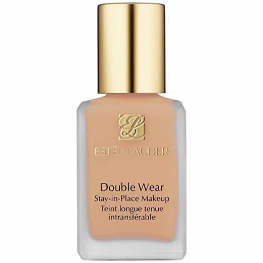 Best Foundation for Oily Skin comparisions - Estee Lauder Double Wear Stay-in-Place