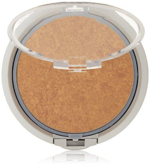 Best Makeup for Eczema review - Physicians Formula Mineral Wear Talc-free Mineral Face Powder (Bronzer)