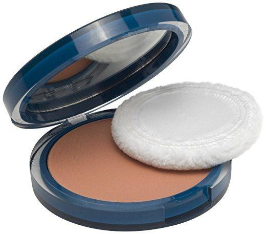 Best Powders for Oily Skin - Clean Matte Pressed Powder by Covergirl