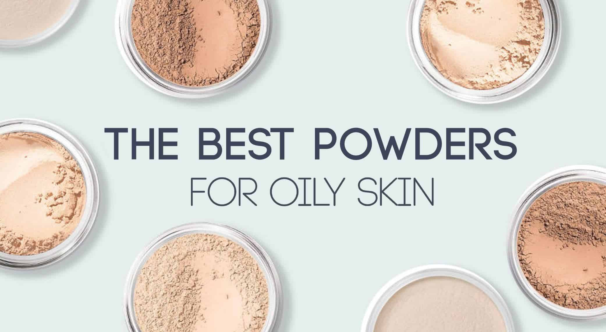 Best Mineral Makeup For Oily Skin 2017