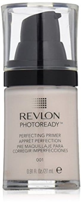 Top picks Primer for Oily Skin - Revlon's Photoready Perfecting Primer