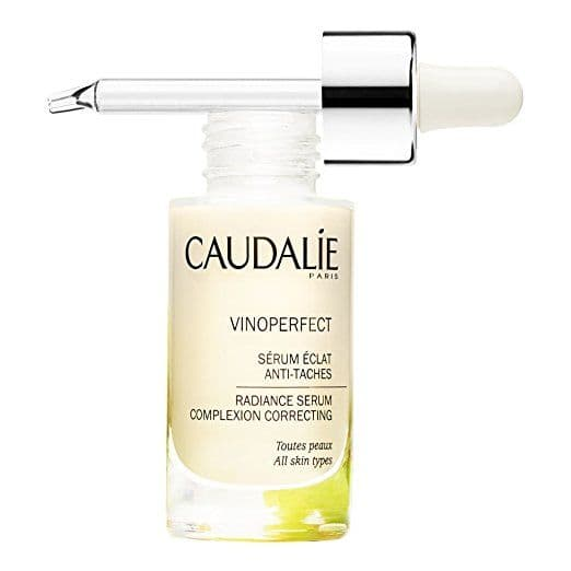Top rated Serum for Oily Skin - Caudalie Vinoperfect Radiance Serum