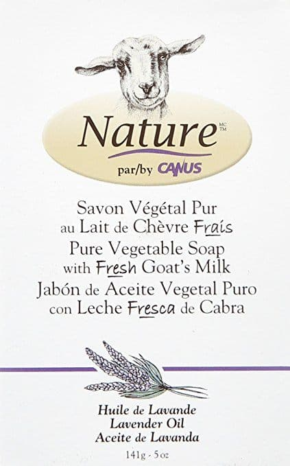 Top picks Soap for Psoriasis - Nature Soap Bar with Lavender Oil by Canus