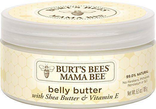 Top picks Stretch Mark Cream - Burt's Bees Mama Bee Belly Butter