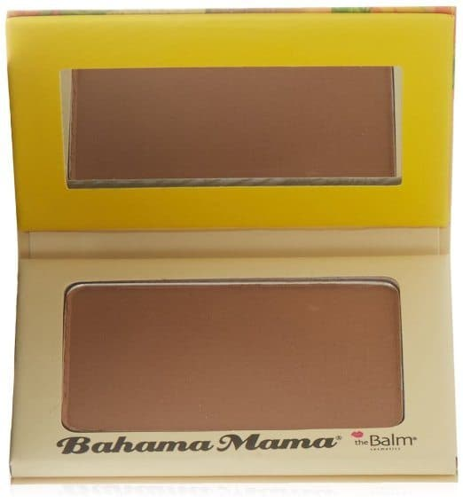 Top picks Bronzer for Oily Skin - TheBalm Bahama Mama