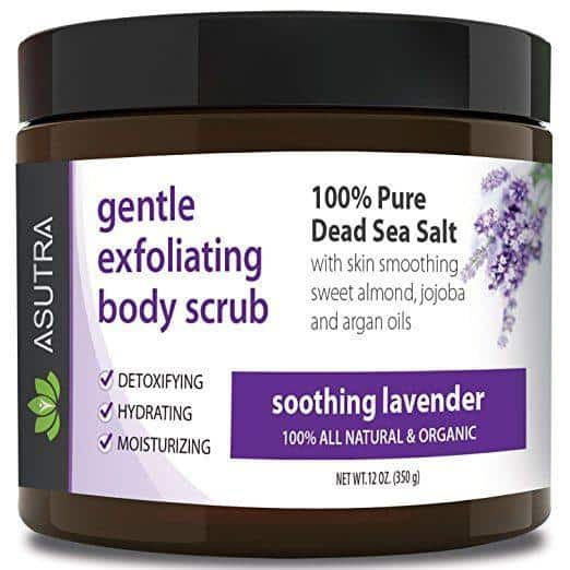 Best Exfoliator For Dry Skin August 2020 Reviews And Top Picks