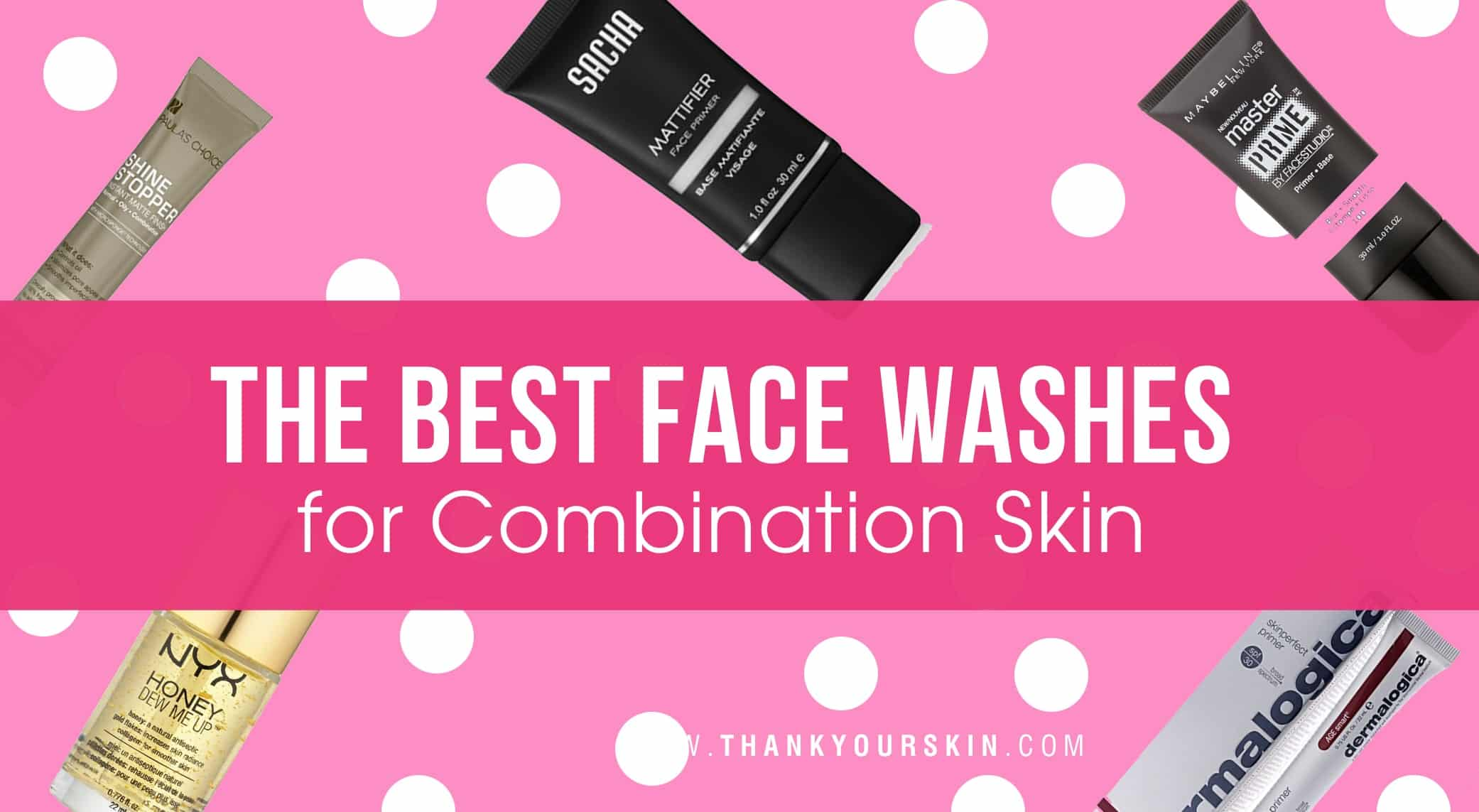 The Best Primer for Combination Skin – 2021 Reviews and Top Picks