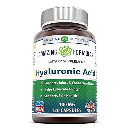 What are some highly rated vitamins?