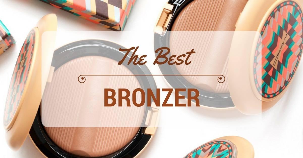 Best Bronzer