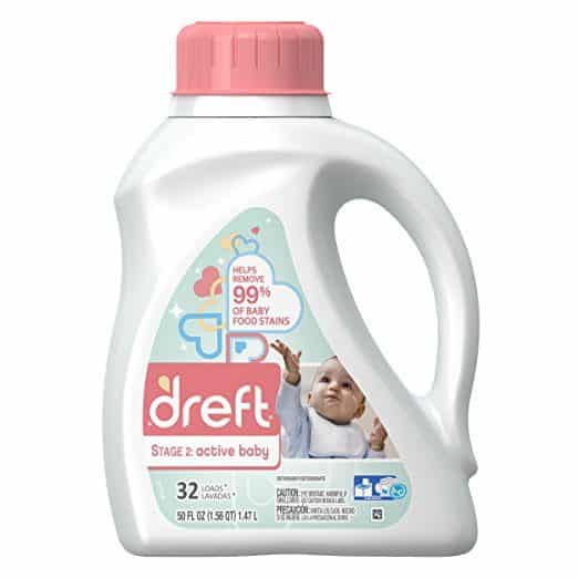 Best Laundry Detergent For Sensitive Skin September 2019
