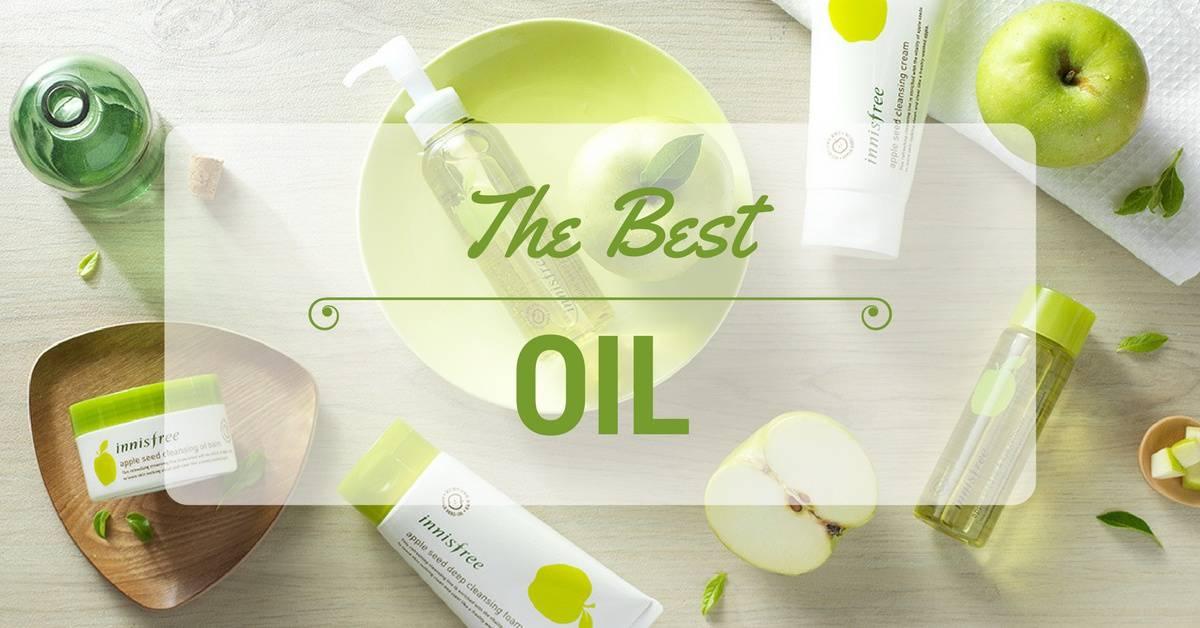 Best Oil