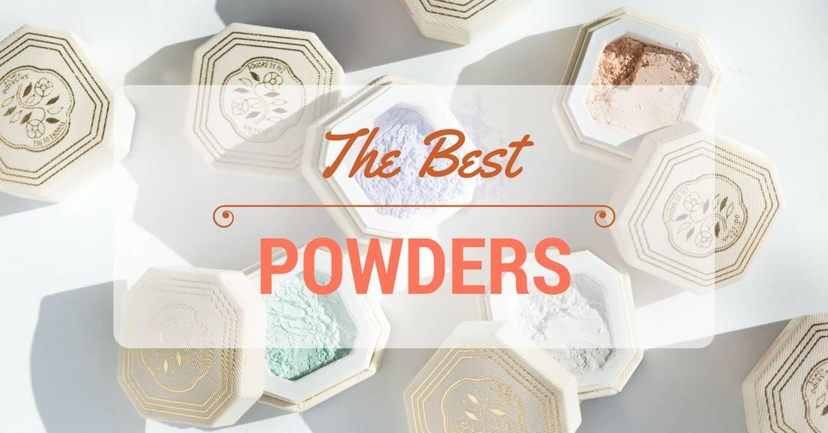 Best Powders