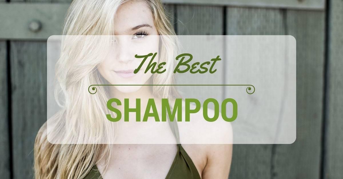 Best Shampoo