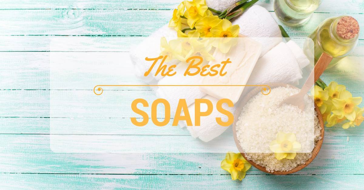 Best Soaps