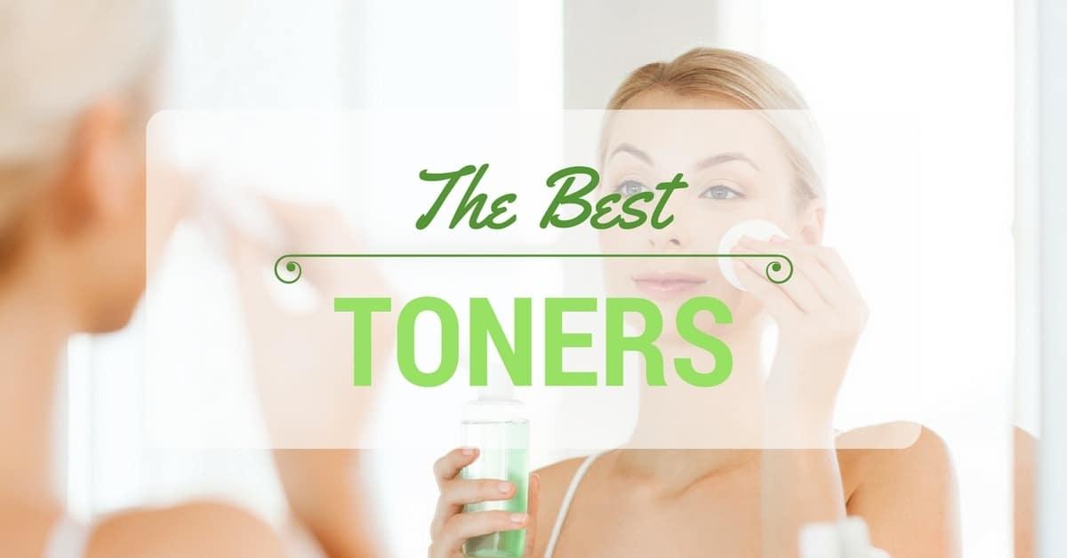 Best Toners