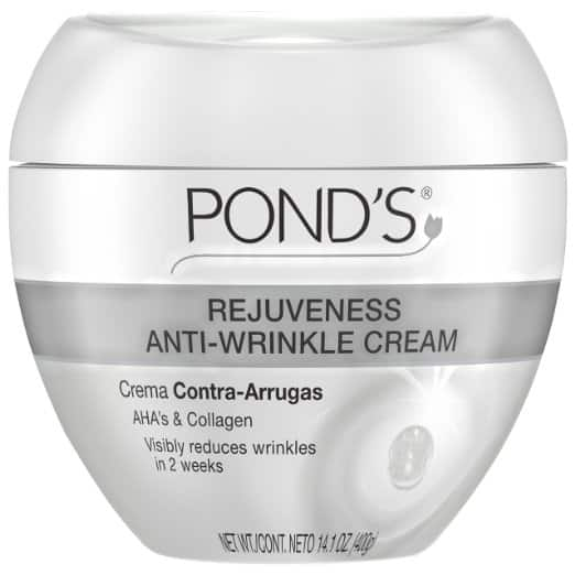 anti wrinkle cream for dry skin