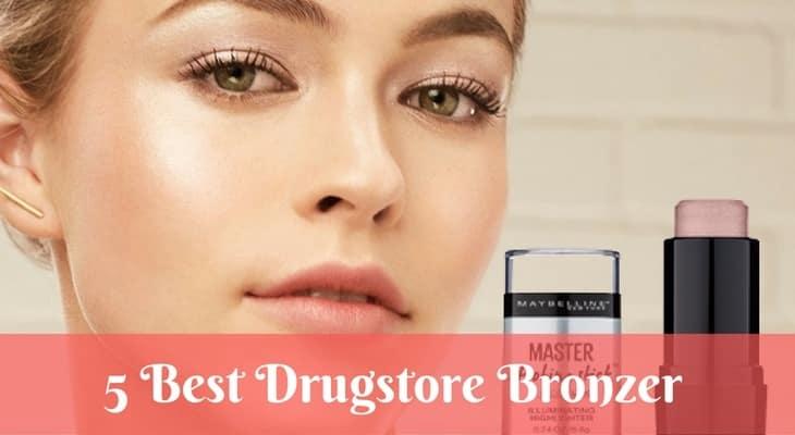 Best Drugstore Bronzer 2019 Best Drugstore Bronzer   August 2019 Reviews and Top Picks