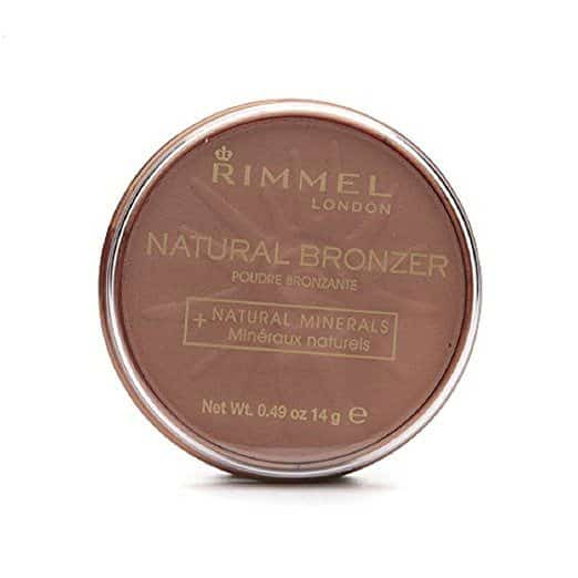 Best Body Bronzer - Natural Bronzer by Rimmel