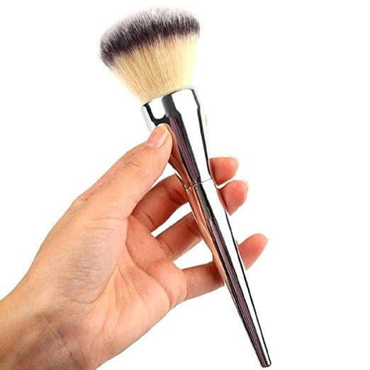 Kabuki Face Brush by Kingfansion
