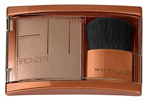 Best Bronzer for Contouring - Fit Me! Bronzer by Maybelline