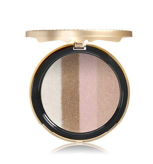 Best Bronzer for Pale Skin - Snow Bunny Luminous Bronzer by Too Faced