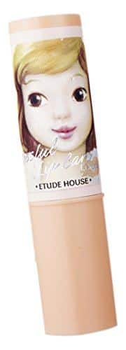Best Korean Concealer - Kissful Lip Care Lip Concealer by Etude House