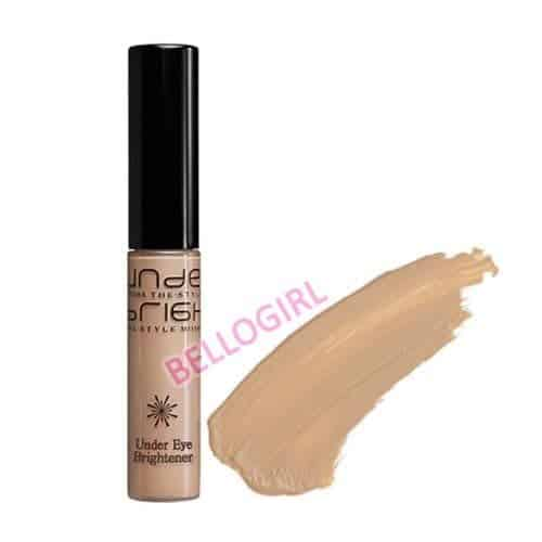 Best Korean Concealer - The Style Under Eye Brightener by Missha