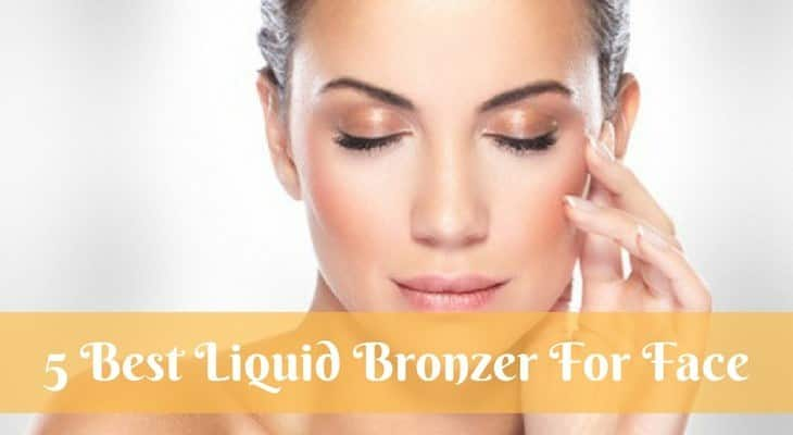 Best facial bronzer