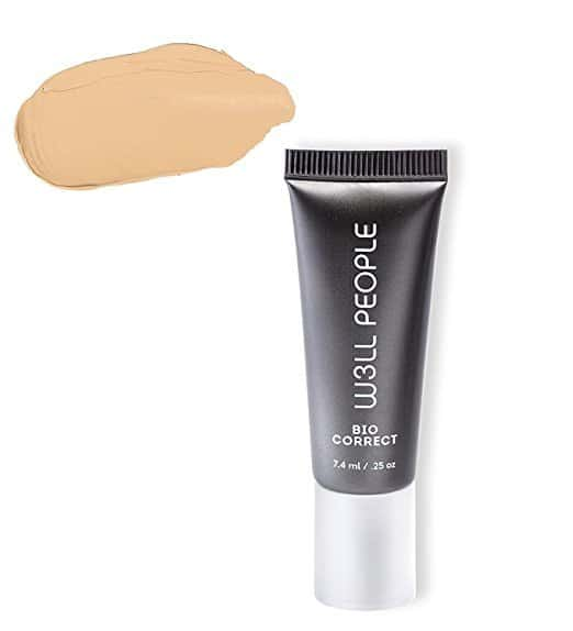 Best Natural Concealer - Bio-Correct Multi-Action Concealer by W3LL PEOPLE