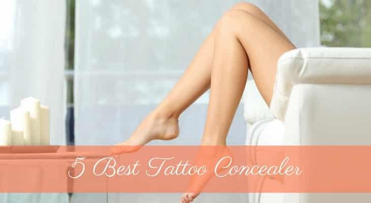 The Best Tattoo Concealer – 2021 Reviews And Top Picks