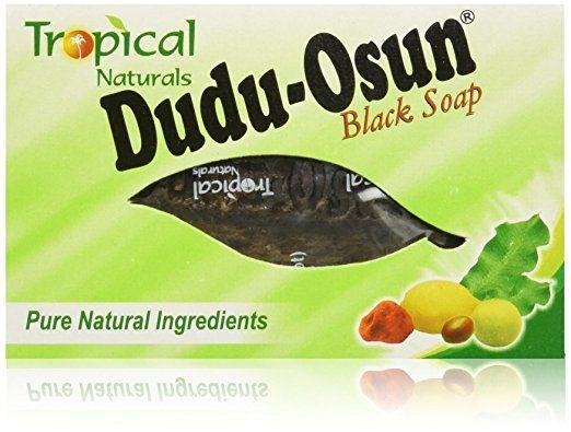 Best African Black Soap - Black Soap by Dudu-Osun