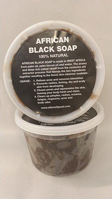 Best African Black Soap - African Black Soap by smellgood
