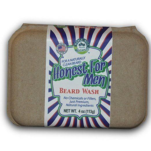 Best Beard Soap 2