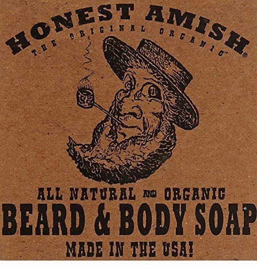 Best Beard Soap 3