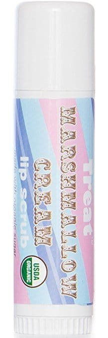 Best Lip Scrub - Jumbo Lip Scrub by Treat