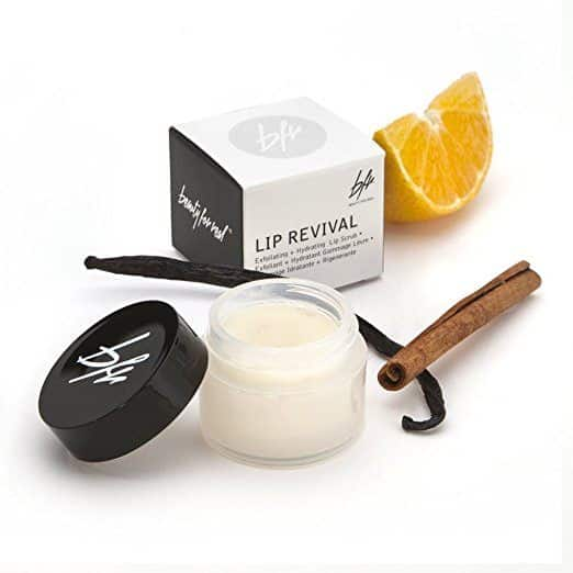 Best Lip Scrub -Lip Revival Sugar Scrub by Beauty for Real