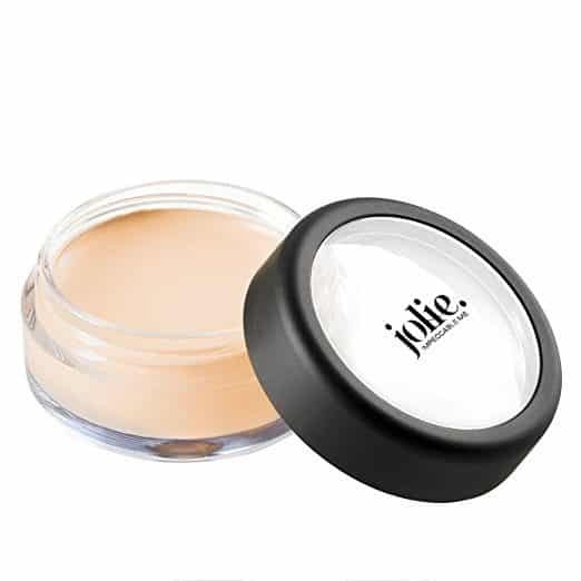 The Best Non Creasing Concealer - Total Coverage Concealer by Jolie