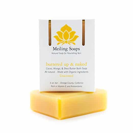 Best Unscented Soap 4